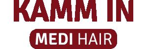 Kamm In MediHair